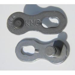 Złączka KMC CL-566R EPT (9...