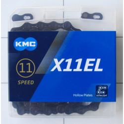 Łańcuch KMC X11EL BlackTech...