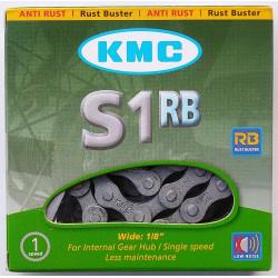 Łańcuch KMC S1RB Box