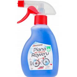 Piana do mycia roweru 300ml