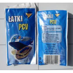 Zestaw naprawczy PCV
